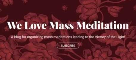 現在行われている瞑想の一覧